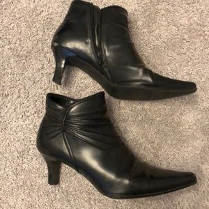 Predictions Ankle Boots